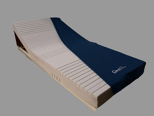 QM3 Foam Mattress
