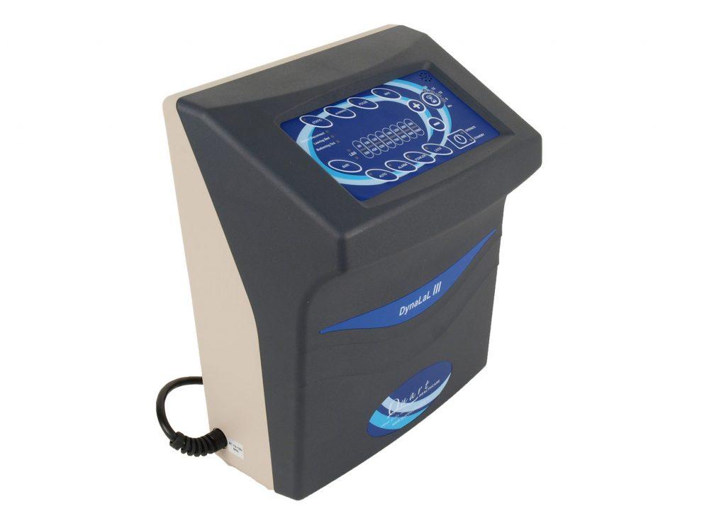 Dyna III control unit