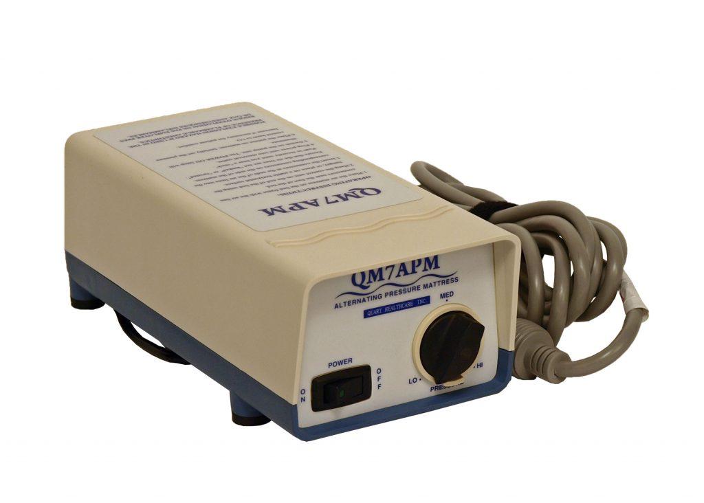 QM7 control unit
